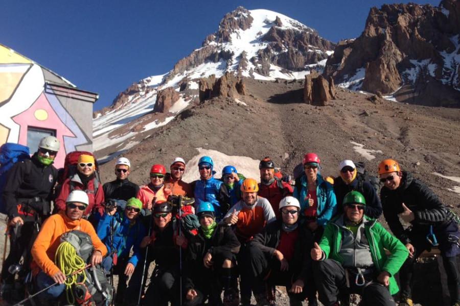 Kursy alpinistyczne