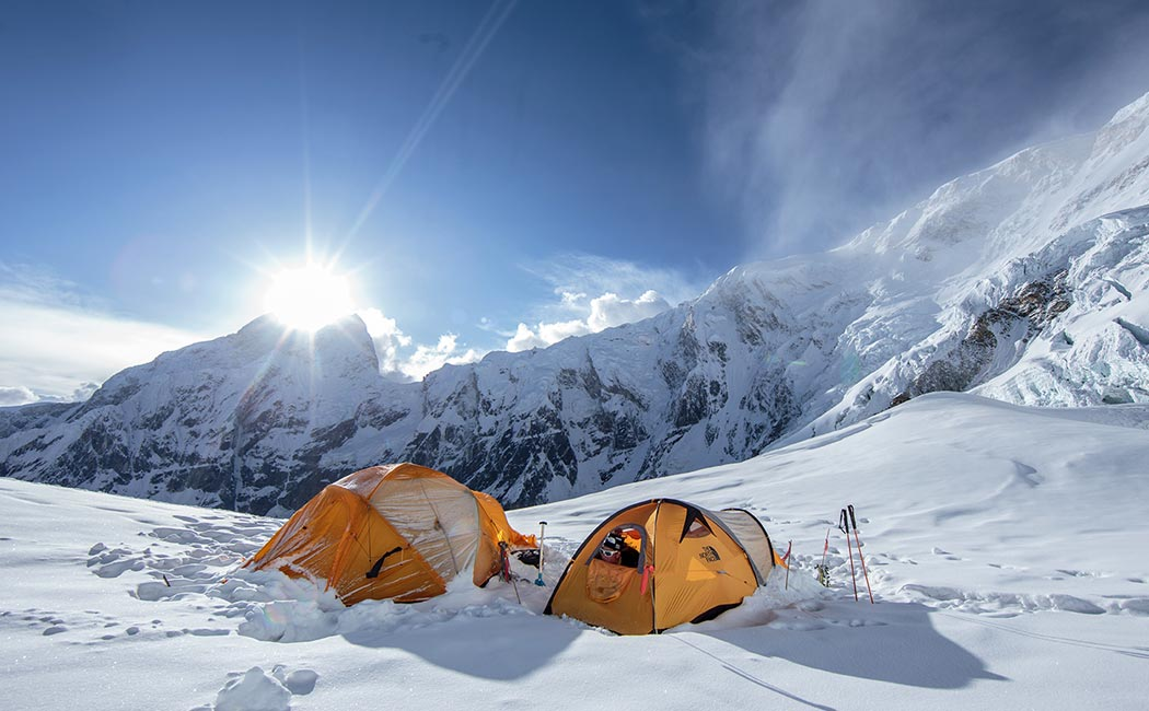 gasherbrum oboz