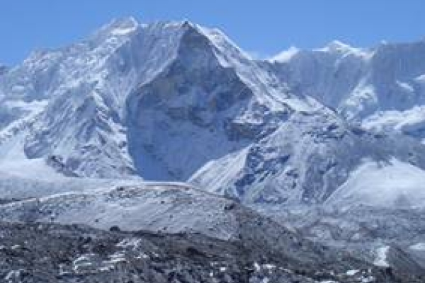 Island Peak/Everest Base Camp